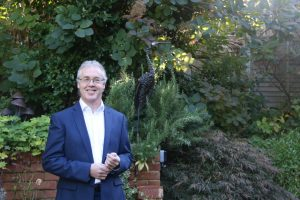 Steve Richards - Funeral Celebrant